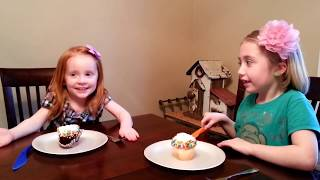 Funny reaction to baby's gender reveal. Boy or Girl?