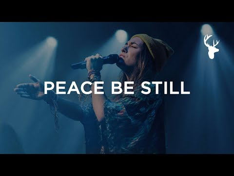 Peace Be Still - Lauren Daigle | Heaven Come 2018