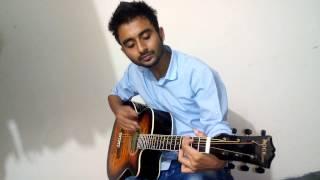 Azam Khan   Ami Jare Chai Re Cover By Hafiz Rakib