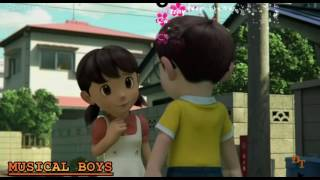 sanam re song doreamon and musical boys version