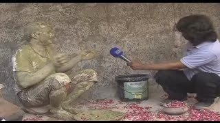 Billi Walay Baba - Mein Hoon Kaun – 23 April 2016