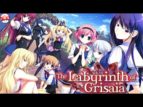 Xxx Mp4 The Labyrinth Of Grisaia Gameplay PC HD 3gp Sex