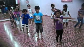 junior kids dance for jumme ki raat hai