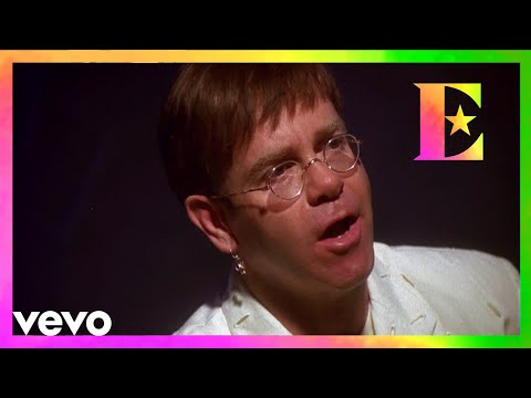 Xxx Mp4 Elton John Can You Feel The Love Tonight From The Lion King Official Video 3gp Sex
