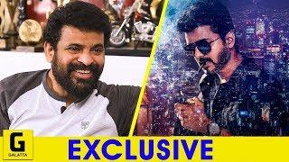 Vijay என் ஹீரோ அப்படினா எனக்கு கவலை இல்லை - Ameer | Thalapathy | Kannabiran | Vada Chennai