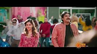 www TamilMV vip   Baitikochi Chuste From ''Agnyaathavaasi''   Full Video Song   HDTV   720p   UNTOUC