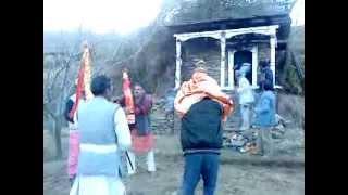 Devta Pooja at Rohru -Part 1