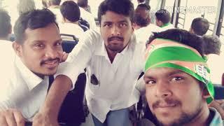 Palvai Sravanthi Akka New Song 2018 Song By Venkat Goud NSUI