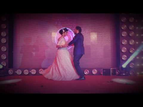 Dr. Srinath And Dr. Shravanti Sangeet Dance | Best Sangeet Party | #SriShraKalyanam