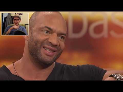 DOPPELTE LIVE REAKTION | YouTube Kacke: Der Fickgürtel & D! hat Spaß beim Kacken  - CATA -