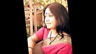 Bipasha Guhathakurata - Mon Jodi Bhengey Jay