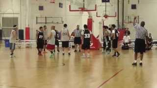 Scorpions vs 9 1/2 ABN league tuesday part 6 of 6