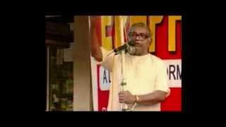 Islam Christian Debate - Malayalam - by Thiruvattar Krishnankutty