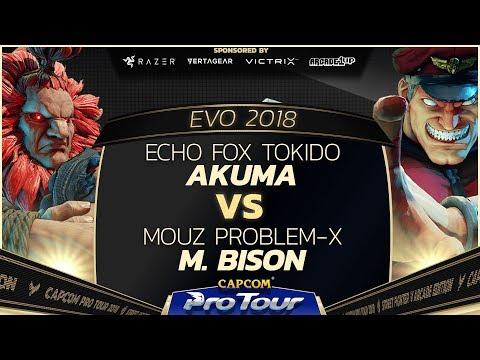 Xxx Mp4 Echo Fox Tokido Akuma Vs Mouz ProblemX M Bison EVO 2018 Grand Final SFV CPT 2018 3gp Sex
