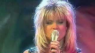 Samantha Fox I Promise You  Extratour