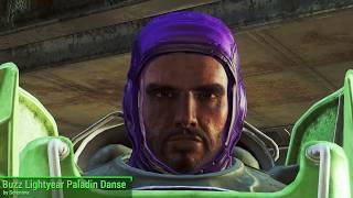 BUSTY!! - Fallout 4 Mods - Week 4