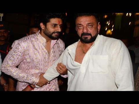 Xxx Mp4 Sanjay Dutt Arrives Drunk At Amitabh Bachchan S Diwali Party 2016 Uncut Video 3gp Sex