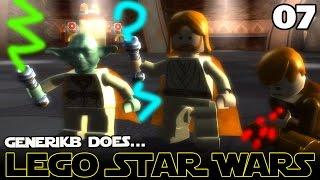 LEGO STAR WARS The Complete Saga Ep 07 -