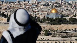 Moving US Embassy to Jerusalem, A Dangerous Provocation