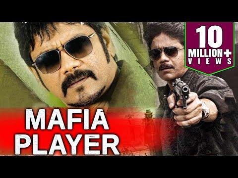 Xxx Mp4 Mafia Player 2018 South Indian Movies Dubbed In Hindi Full Movie Nagarjuna Anushka Shetty 3gp Sex