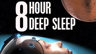 8 Hour Deep Sleep Music: Delta Waves Sleep Meditation, Deep Sleep, Inner Peace