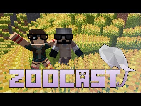 Xxx Mp4 Zoocast 044 Can We Build It The Minecraft International Zoo 3gp Sex