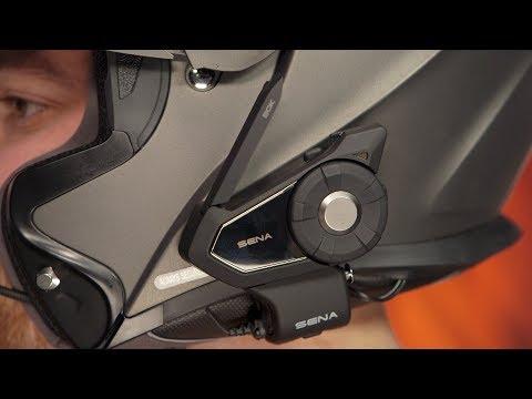 Xxx Mp4 Sena 30K Bluetooth Headset Review At RevZilla Com 3gp Sex