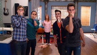 Big Time Rush Funniest Moments