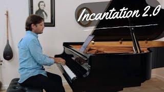 Incantation 2.0 - David Hicken (Momentum) Piano Solo