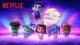 《超能小萌怪》第 2 季   正式預告 [HD]   Netflix