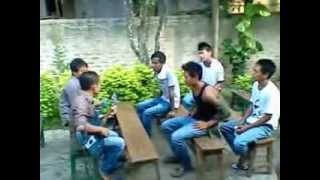 2012 Hostellers of MMC n MMHSS IN CHUMUKEDIMA