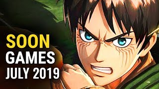 15 Upcoming Games of July 2019 (PC, PS4, Switch, XB1) | whatoplay