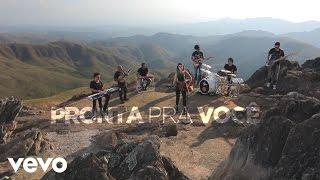 Paula Fernandes - Pronta Pra Você (Lyric Video)