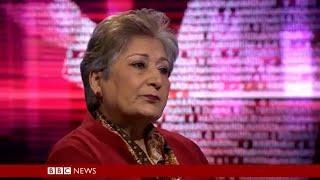 "Raheel Raza: ""Am I An Islamophobe?"""