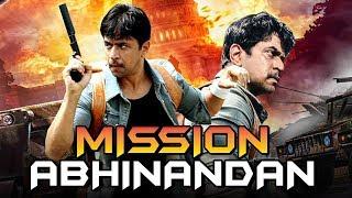 Mission Abhinandan (2019) Tamil Hindi Dubbed Full Movie | Arjun Sarja, Mammootty
