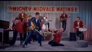 JERRY LEWIS rock'n'roll