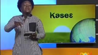 Badwam Intro on Adom TV (27-6-17)