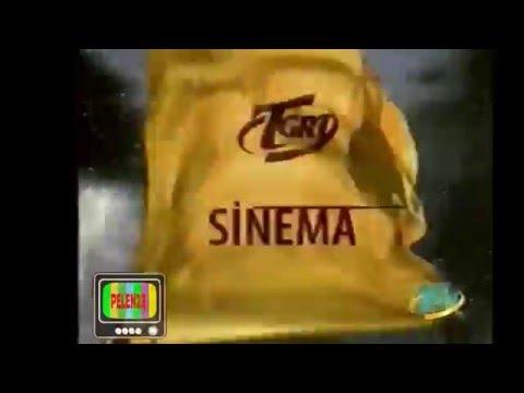 TGRT 1998 1999 film tanitimi 90lar