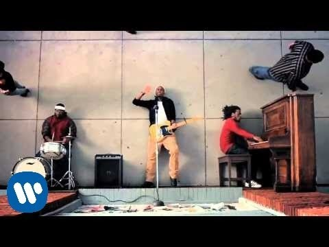 B.o.B Don t Let Me Fall Official Video