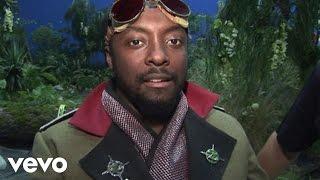 The Black Eyed Peas - Meet Me Halfway (The Making Of)