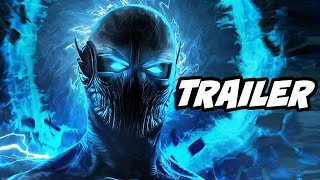 The Flash Season 2 Episode 18 Zoom Trailer Breakdown