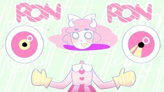 PonPonPon - [Animation Collaboration]
