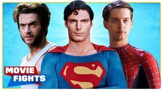 Most Disappointing Superhero Sequel Ever? MOVIE FIGHTS