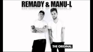 Remady & Manu-L - Holidays (Extended Mix) 2013