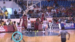 Top 5 Plays of the Week - August 2, 2017 | PBA Governor's Cup 2017