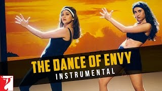 The Dance Of Envy (Instrumental) - Song | Dil To Pagal Hai | Madhuri Dixit | Karisma Kapoor