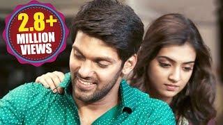 Raja Rani Scenes - John And Keertana Marriage Scene - Aarya, Nazriya Nazim