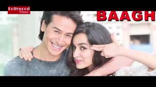 Bhagi movie trailer