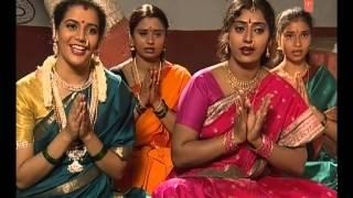BHAGYADA LAKSHMI BARAMMA Kannada Bhajans [Full Song] SHRI VARAMAHALAKSHMI DARSHANA
