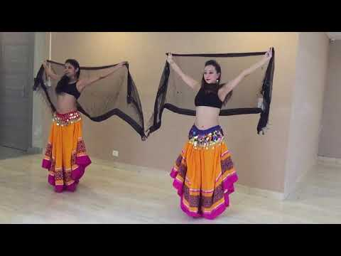 Xxx Mp4 Rangilo Maro Dholna Bellyfolk Fussion By Nickita And Niharika 3gp Sex